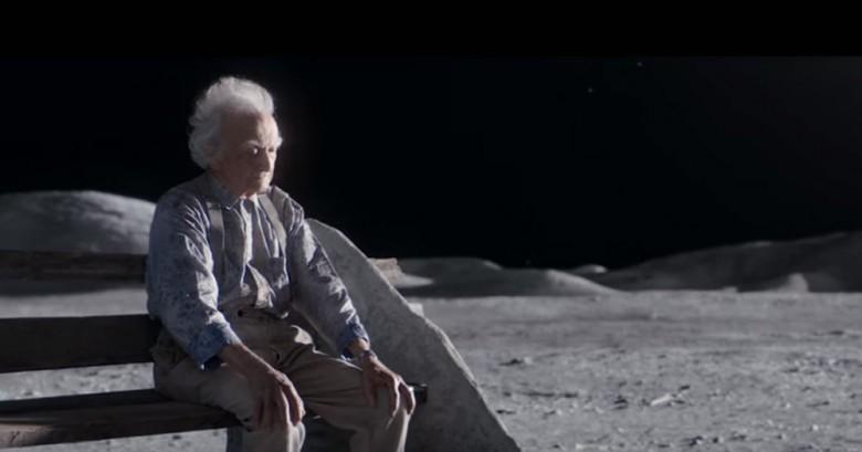 Un emotivo video para que en estas fiestas nadie se sienta solo