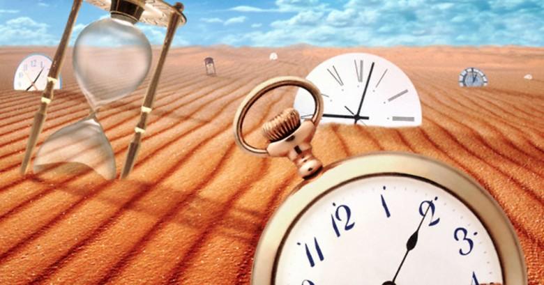 Esta historia te explica perfectamente como gestionar nuestro tiempo.