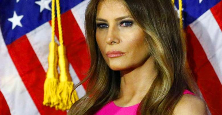 Melania Trump pide 141 millones de euros al \'Daily Mail\' por decir que fue \