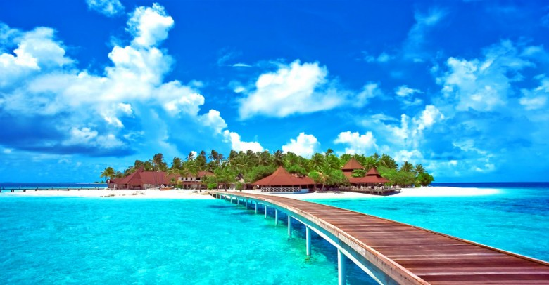 5 destinos de playa paradisíacos para 2017