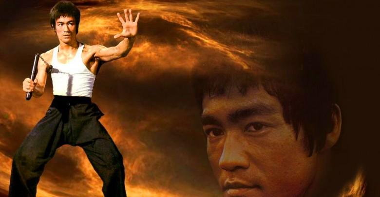 20 Poderosas e inolvidables frases de Bruce Lee
