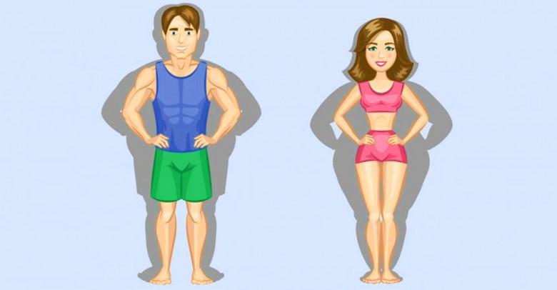 Esta pareja perdió 42 kg en 90 días siguiendo 3 pasos muy simples