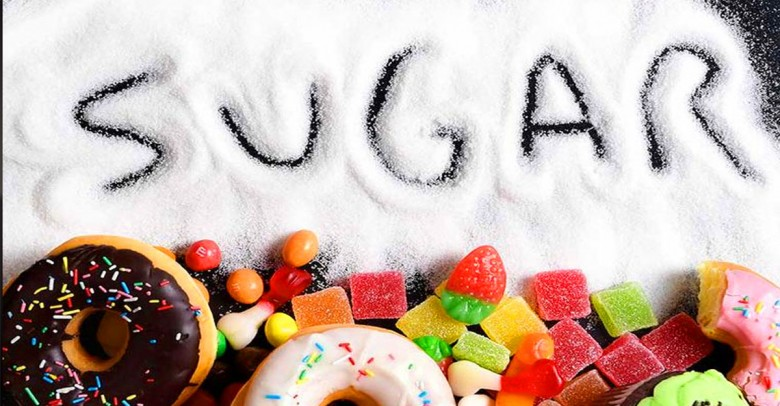 Una vida sin azúcar es posible y... NECESARIO