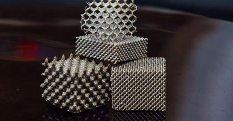 Desarrollan una tecnología para fabricar huesos artificiales