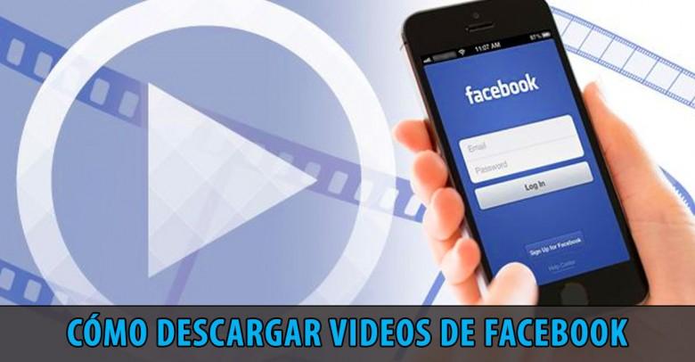 Cómo descargar videos de Facebook, Youtube y otras redes sociales