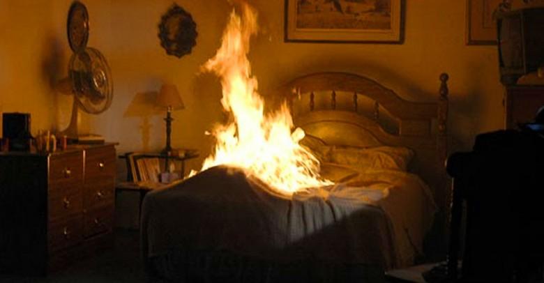 Combustión espontánea: ¿Realidad o fantasía?