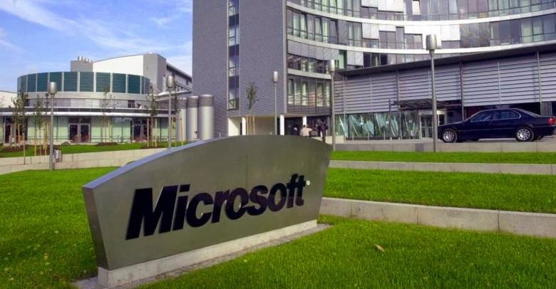 Ahora denuncian a Microsoft en Brasil