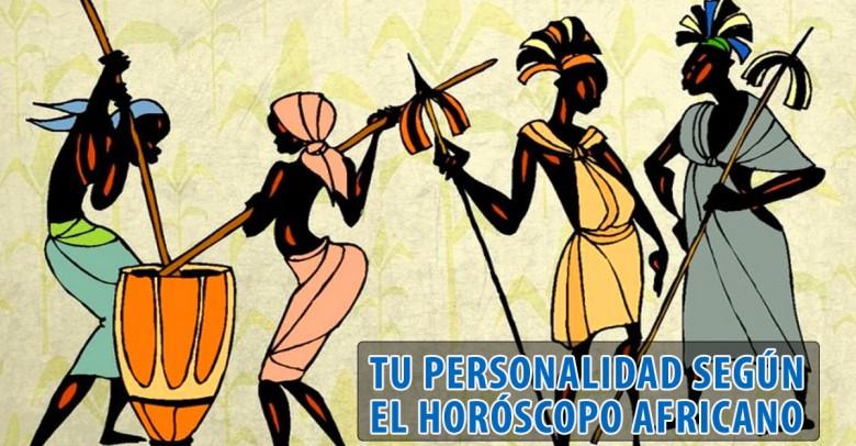 Tu personalidad según el horóscopo africano