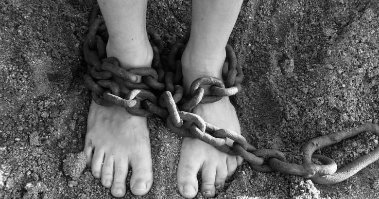 10 Historias de esclavitud contemporanea