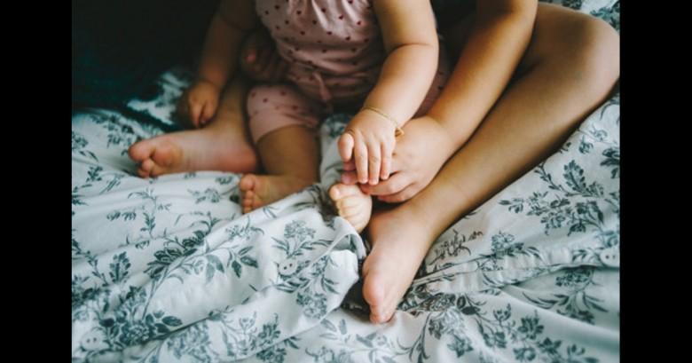 Custodia compartida: cuando el corazón de tus hijos debe dividirse en dos