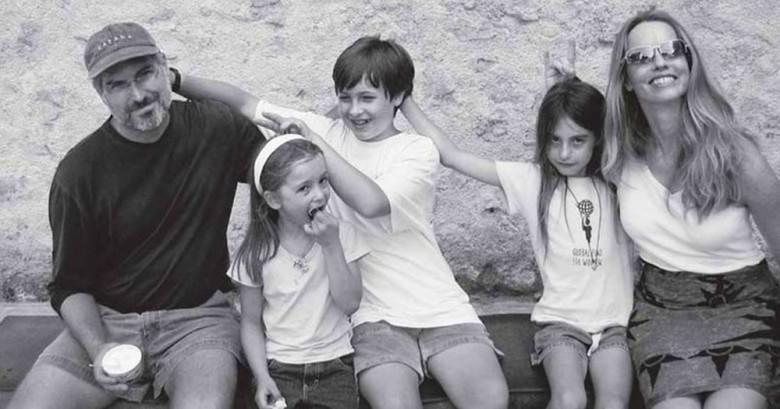 Sabes porque Steve Jobs no dejaba que sus hijos usaran iPhone?