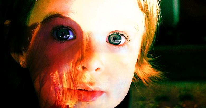 Las niñas no son más miedosas que los niños, nosotros les enseñamos a serlo...