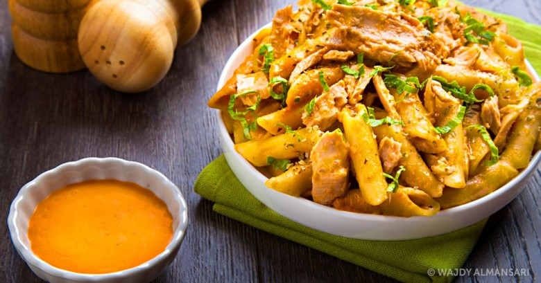 7 exquisitas salsas para acompañar una buena pasta
