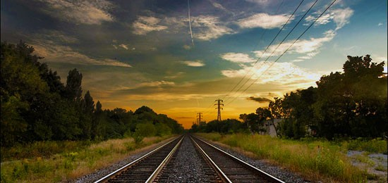 El Tren de la vida