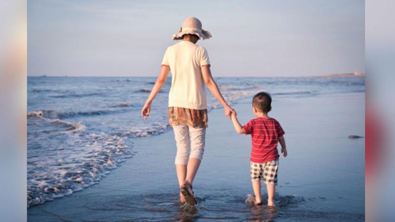 Estas son las 10 cosas que todos los niños deben saber acerca de sus madres