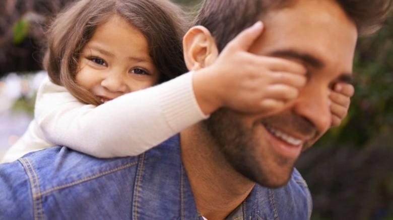 Carta de un padre a su amada hija. Te ayudará a entender muchas cosas