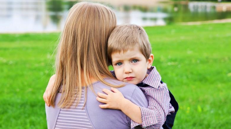 8 Actitudes que terminarán sembrando inseguridades en los niños