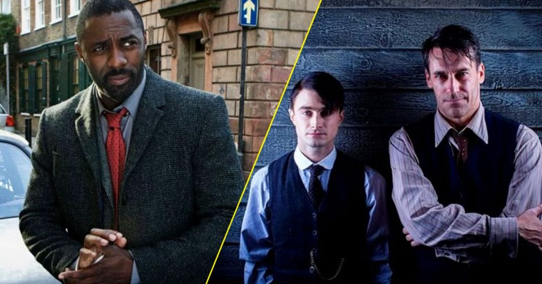 5 excelentes miniseries que puedes ver completas en un fin de semana