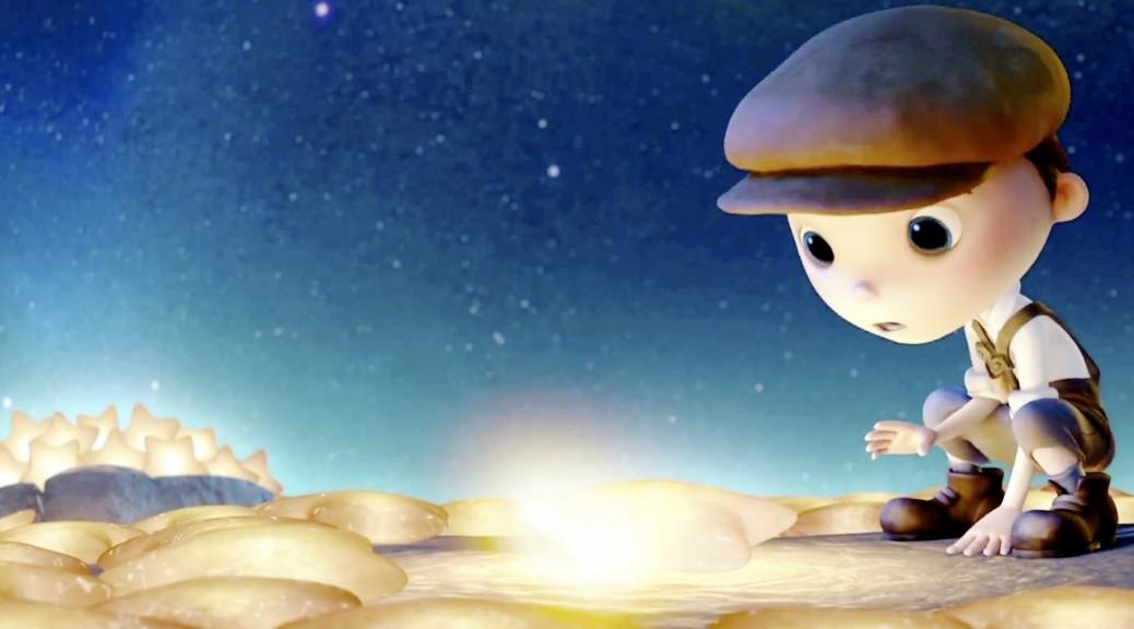 7 cortometrajes geniales para enseñar valores a los niños