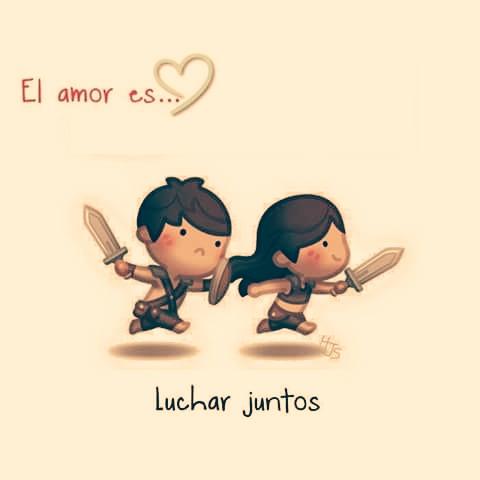 amor-luchar-juntos