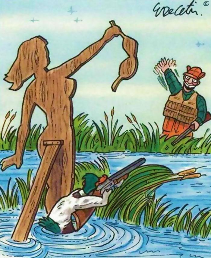 ilustraciones maltrato animal (5)
